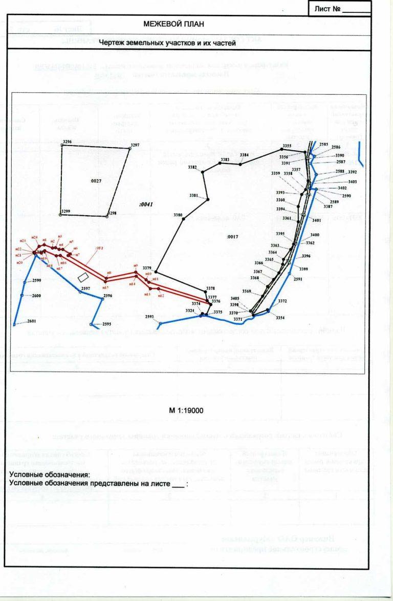 Нужна ли схема при объединении земельных участков