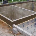 Как правильно выбрать тип фундамента для загородного дома